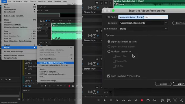 export-to-premiere